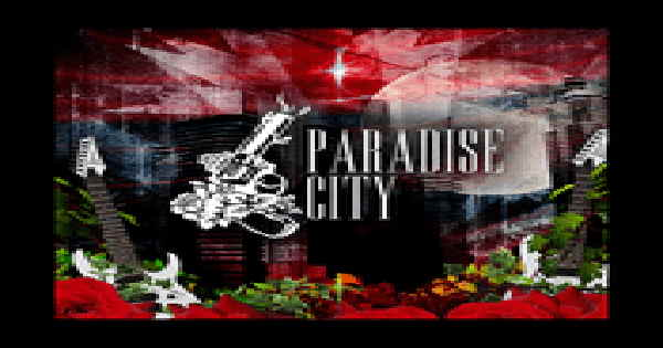 Dash Radio - Paradise City