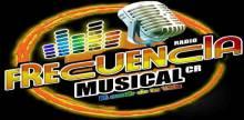 Frecuencia Musical CR