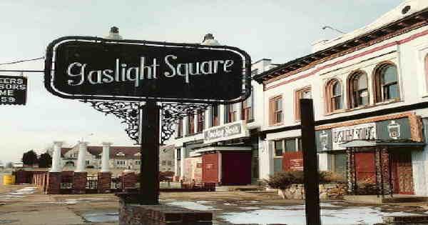 Gaslight Square Bluegrass