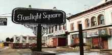 Gaslight Square RnB