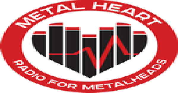 Metal Heart Radio - Soft Channel