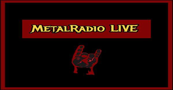 MetalRadio LIVE