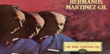 Miled Music Los Hermanos Martinez Gil