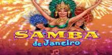 Miled Music Samba