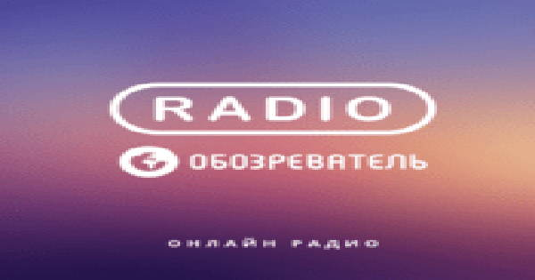 Radio Obozrevatel - Drum and Bass