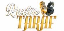 "<span lang =""ro"">Radio Taraf Romania</span>"