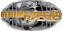 Reinforced Radio