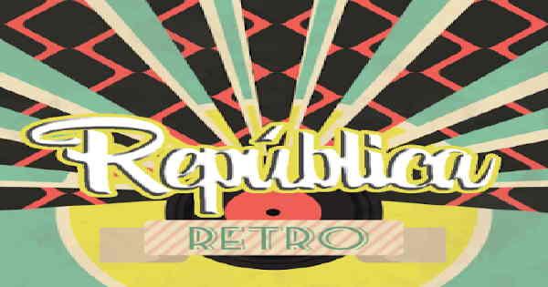 República Retro