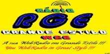 RGEWEB – Rádio Grande Estilo Web