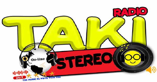 Taki Stereo