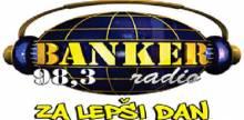 Banker Cafe Radio