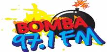 Bomba FM 104.5