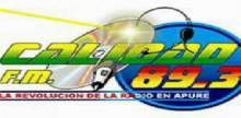 Calidad FM 89.3