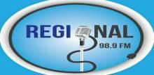 Radio Regional 98.9 FM