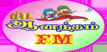 AnandhamFM