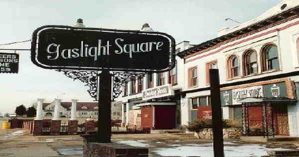 Gaslight Square Hip Hop
