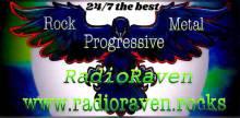 Radio Raven