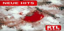 RTL Weihnachtsradio – Neue Hits