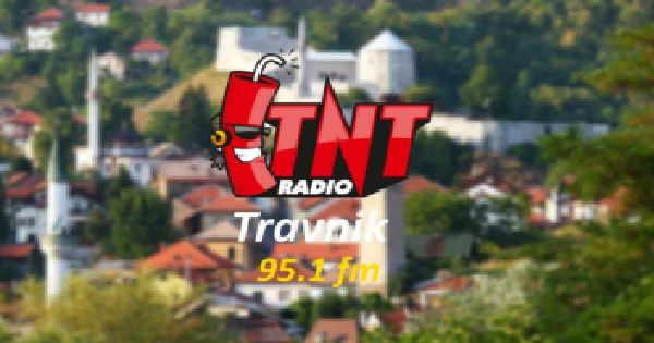 TNT Radio Travnik