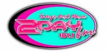 2DAYFM 101.1