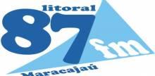 87 FM Litoral