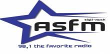 ASFM RADIO