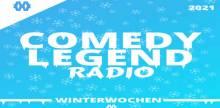 Comedy Legend Radio