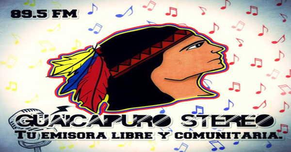 Guaicaipuro Stereo