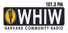 Harvard Community Radio
