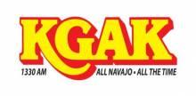 KGAK Radio