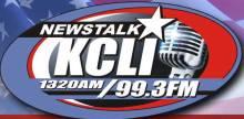 Newstalk KCLI