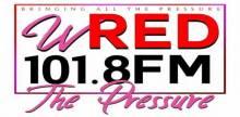 WRED 101.8 FM