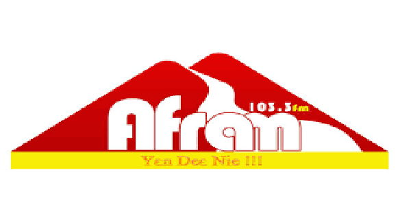 Afram 103.3 FM