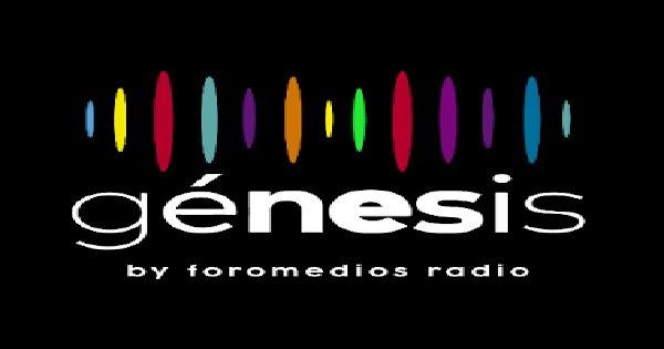Génesis by Foromedios Radio