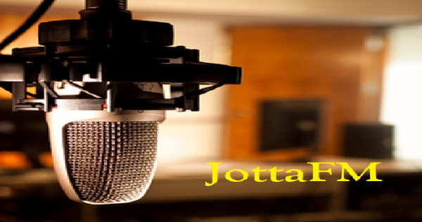 JottaFM
