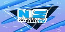 """<span lang =""""es"""">Nation Music</span>"""