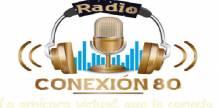 """<span lang =""""es"""">Radio Conexión 80</span>"""