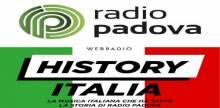 Radio Padova History Italia