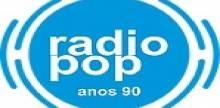Radio Pop Anos 90