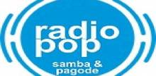 Radio Pop Samba e Pagode