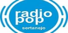 Radio Pop Sertanejo