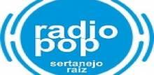Radio Pop Sertanejo Raiz