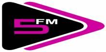 Radio 5 Romania