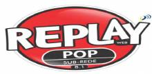 Replay Pop 8.1