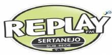 Replay Sertaneja 9.1