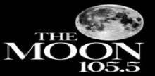 105.5 The Moon