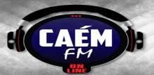 CaemFM Online