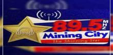 Mining City Radio 89.5