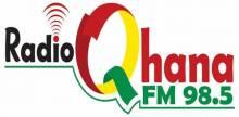 Radio Qhana