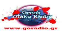 Greek Otaku Radio